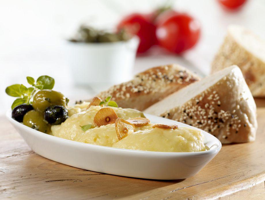 Macedonische eten