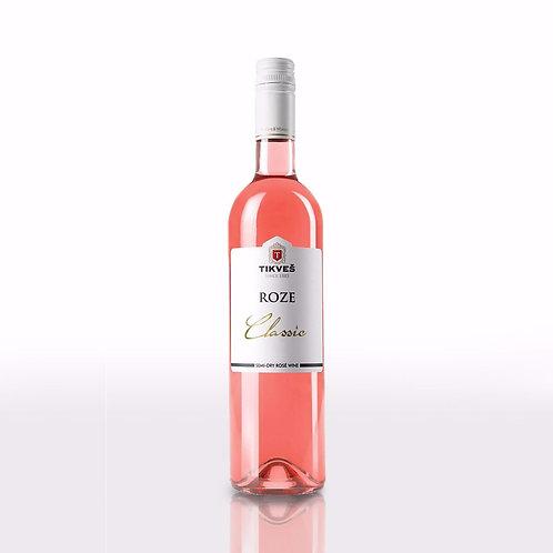 Tikveš Pink Classic 6 Flaschen