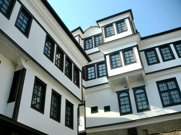 Ohrid architecture .jfif
