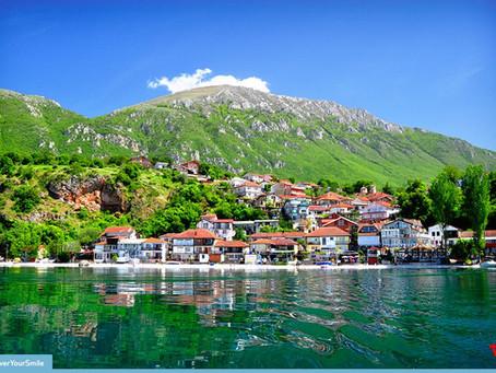 Waarom blijft Ohrid prachtige vakantie bestemming?