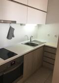 kitchen Ohrid4U apartment
