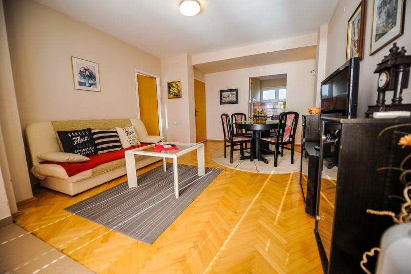 Wohnung mit Seeblick