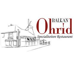 Balkan restaurant Ohrid
