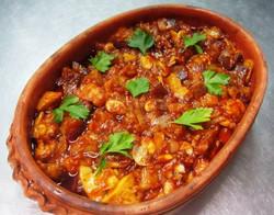 Macedonische gerechten
