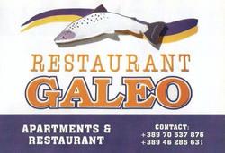 Restaurant Galeo