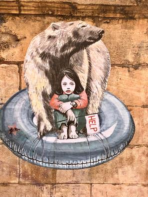 Save the POLARS BEARS