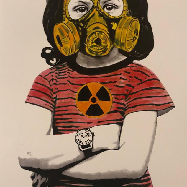Miss Nuclear