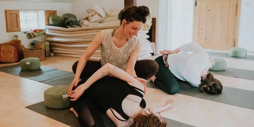 Prive Yoga