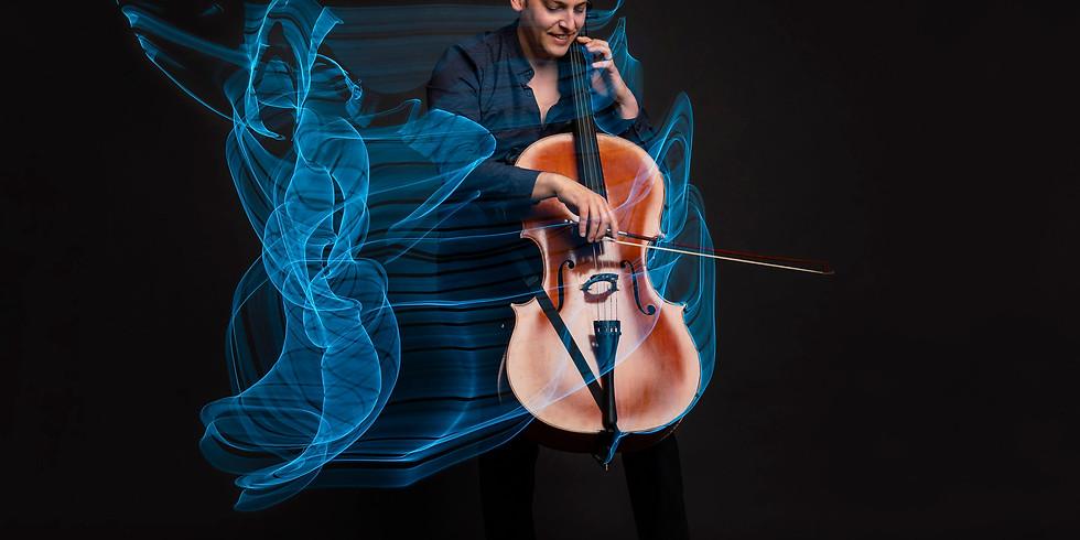 Mike Block - Cello