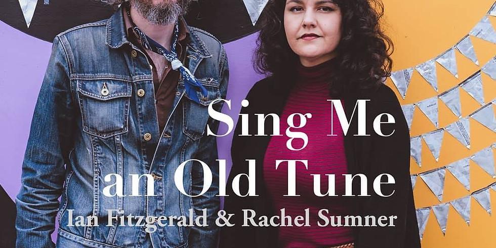 Rachel Sumner & Ian Fitzgerald