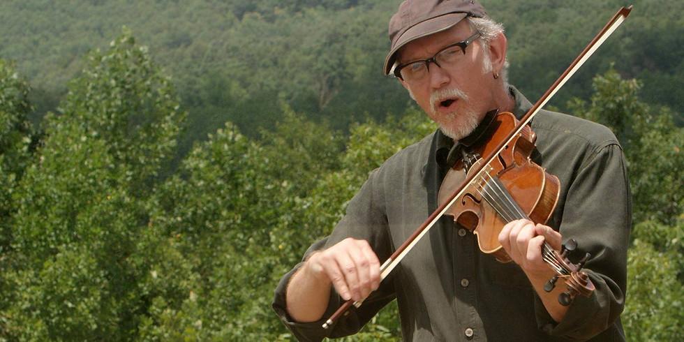 Bruce Molsky Old-Time Fiddle Workshop