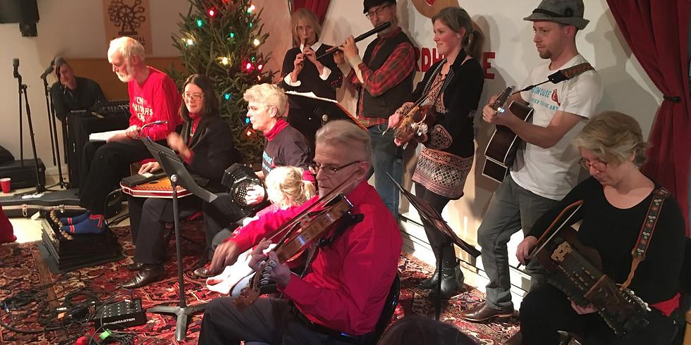 LHS Holiday CD Fundraiser 2020