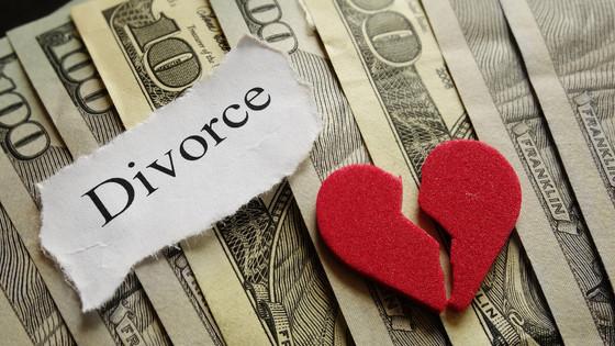 The Divorce Factor