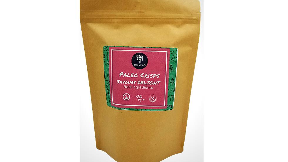 Paleo Crackers 150g