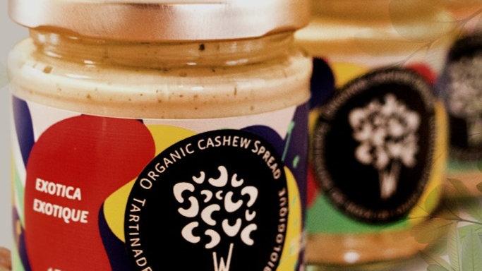 Cashew Spread 150g