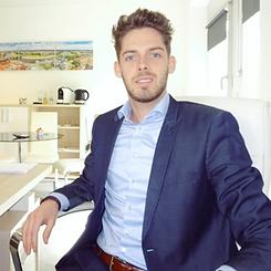 Baufinanzierungsvermittler Sten Valandt