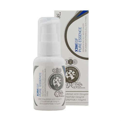 Clinicare X3M EGF Pure Essence (Step 2) for problem prone skin 50ml