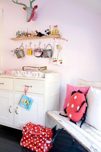 Styling Kinderkamer - Ouders van Nu