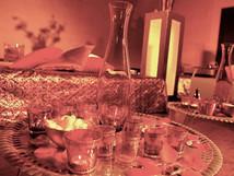 1001 nacht Lounge