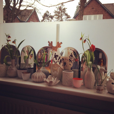 Styling @ Home