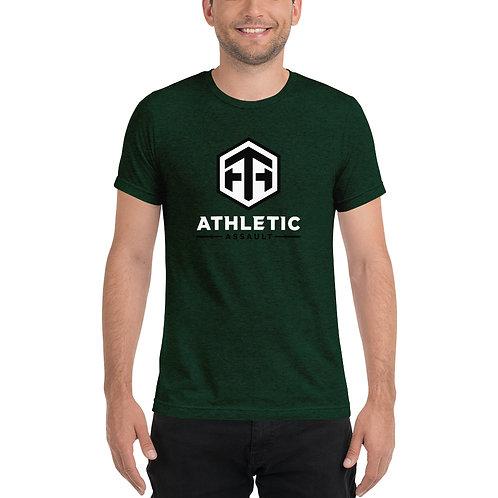 Athletic Assault Logo - Short sleeve t-shirt