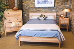 Calvin Bedroom Group