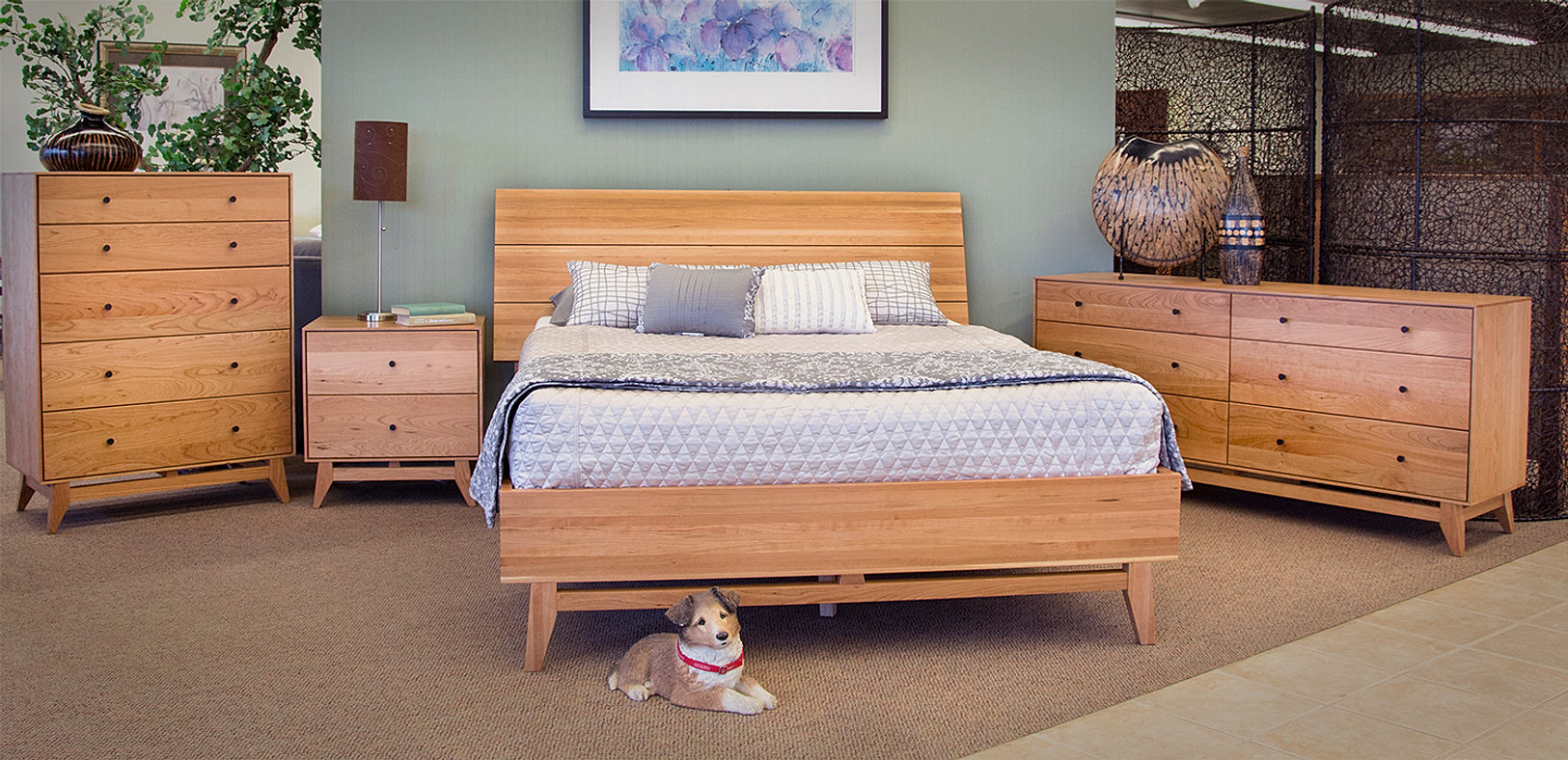 Woodcastle - Forever Furniture | American Made | Home, Hotel Bedroom