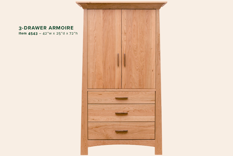 Reflections Armoire