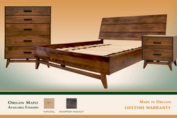 Kelby Bedroom Collection