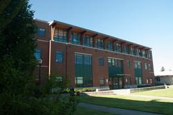 OSU Richardson Hall