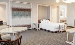 Hallmark Resorts, Newport and Cannon Beach, Oregon