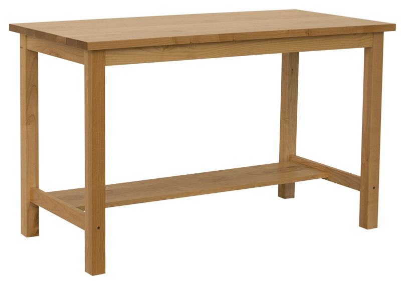 Student Desk (Pictured in Natural Maple)