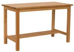 Milo Desk (Pictured in Natural Maple)