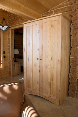 Large Armoire Small
