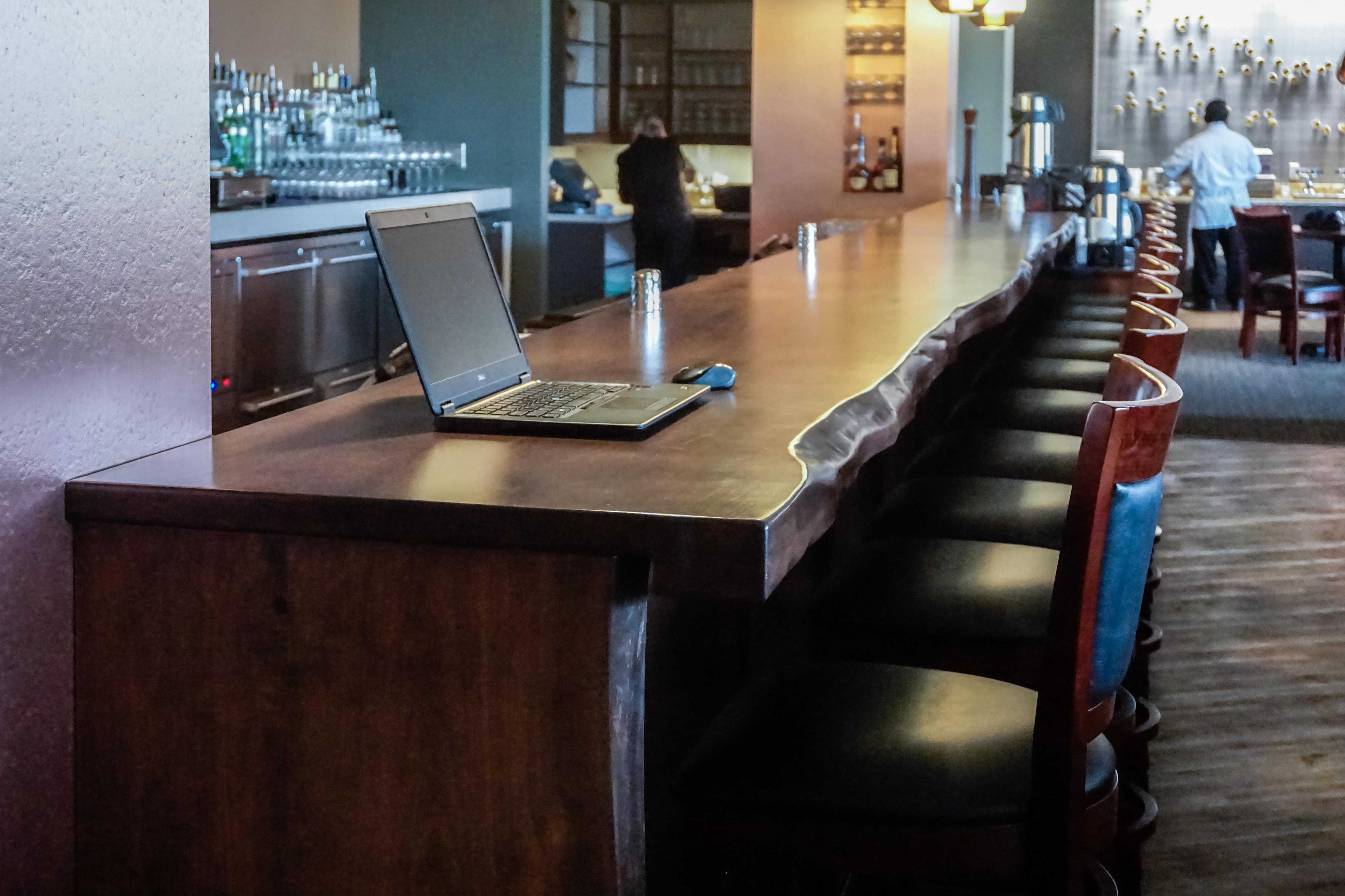 Boulder Falls Inn, 1847 Restaurant