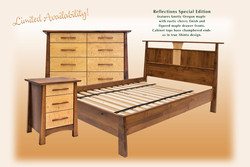 Reflections Limited Edition Bedroom Coll