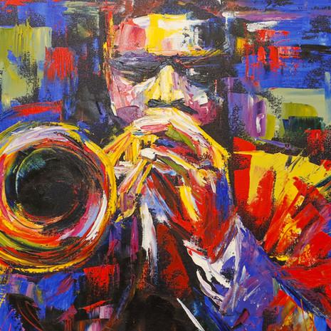 Miles Davis Revolutionizes Jazz