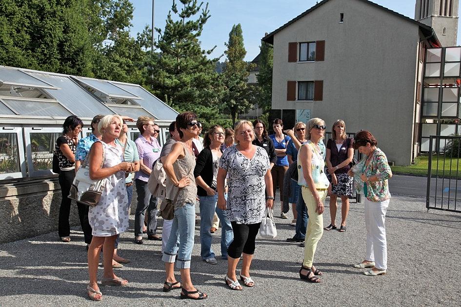 Frauen kennenlernen st gallen Kontaktanzeigen im Kanton St. Gallen - Liliput