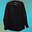 Thumbnail: Elegancka Czarna koszula