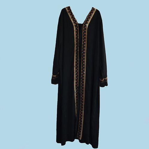 Kimono-płascz