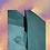 Thumbnail: Turkusowe księgi