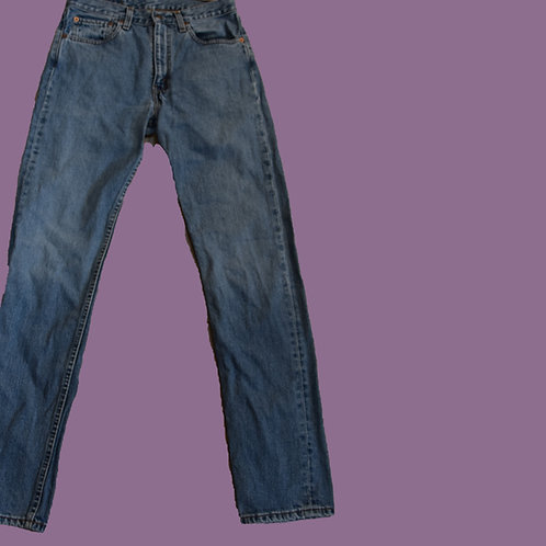 Oryginalne Levi's Jeans 595