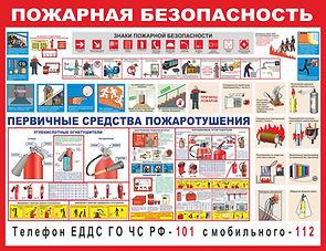 __Пожарная безопасность (1000 х 700)(130