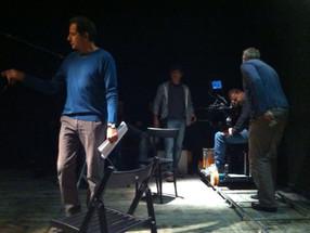 Tre Tocchi / Il nuovo film di Marco Risi