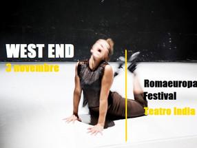 West End / Dance dramaturg
