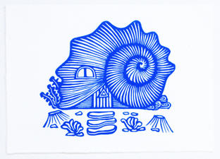 Shell House 01