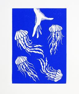 Catching Jellyfish