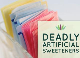 Artifical Sugars?