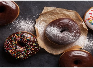 The Science Behind Your Sugar Cravings         AND HOW TO BEAT THEM