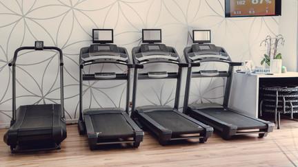 Multi-Treadmill Workouts